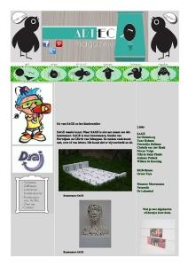 Arteco Magazine DRAJ 1